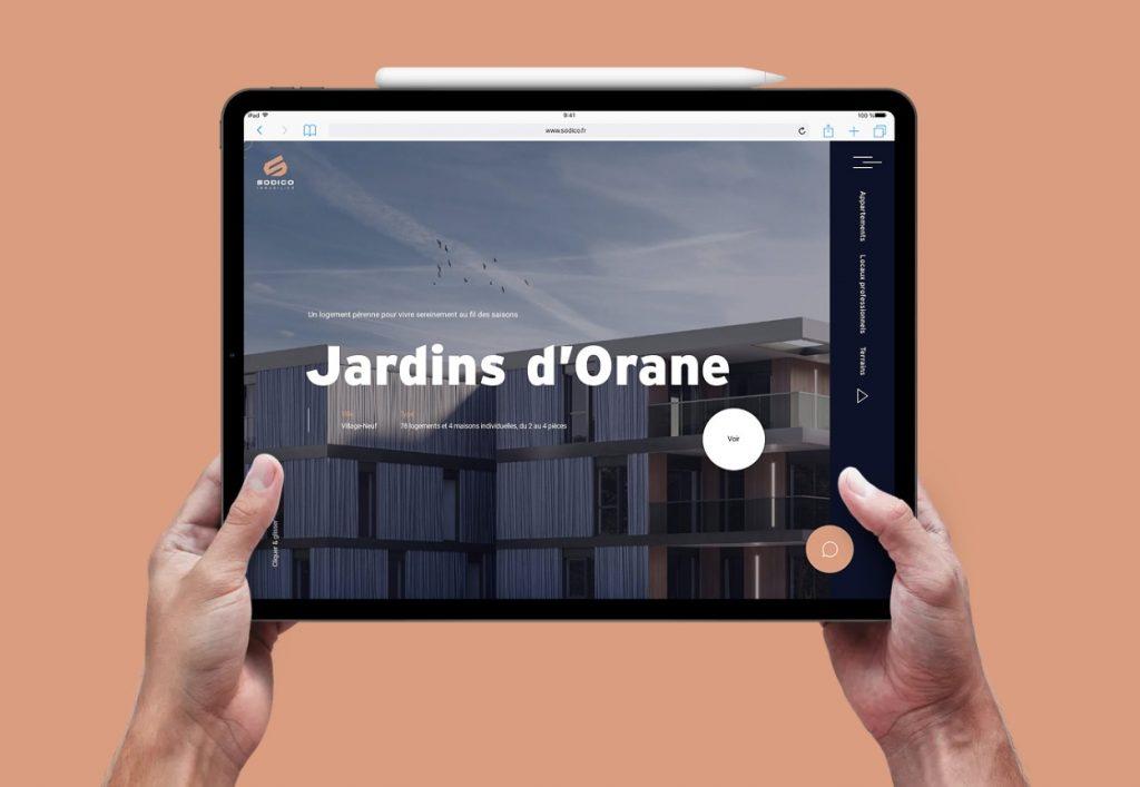 Création de sites internet: Une agence de Mulhouse obtient un prix national
