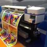 un imprimeur qui gère également le publipostage